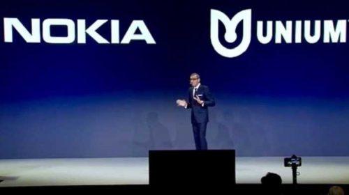 Nokia inwestuje w sieci Wi-Fi typu mesh
