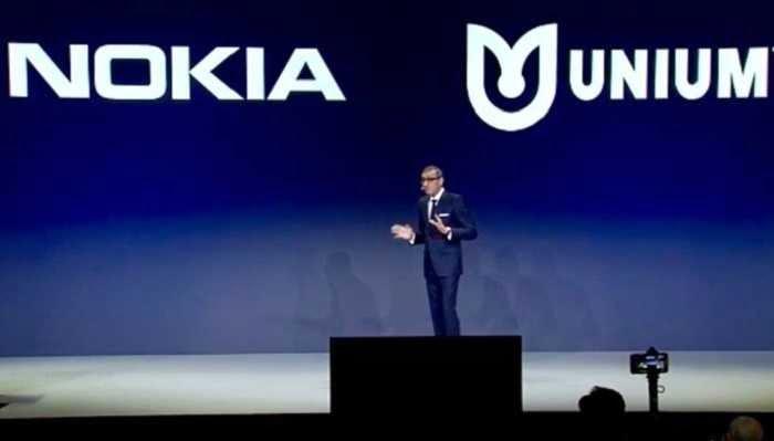 Nokia-Unium