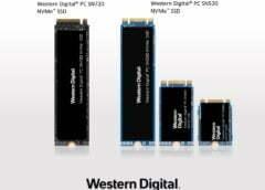 WD-SSD