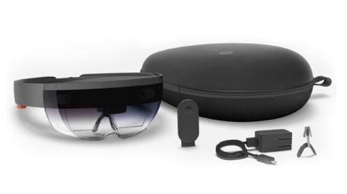 Od prototypu do produktu. Wszystko o HoloLens 2. generacji