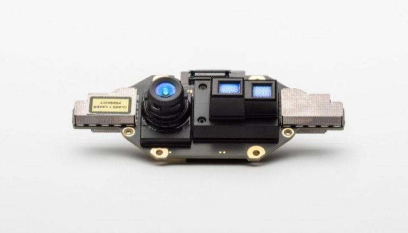 Kontroler Kinect