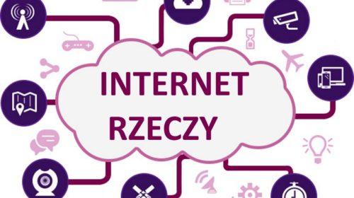 Urządzeń z zakresu Internetu Rzeczy jest już na świecie więcej niż ludzi