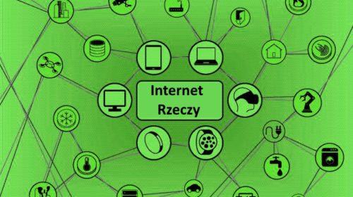 Ile branża handlowa wyda na Internet Rzeczy w 2018 roku?