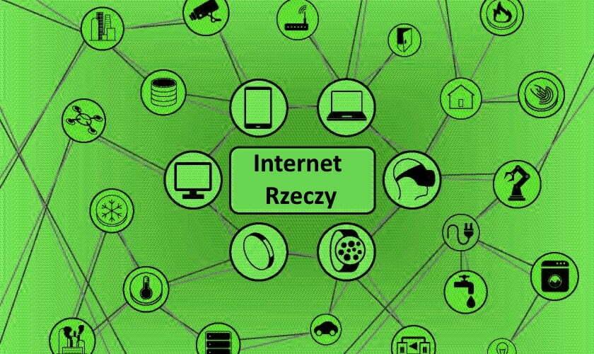 Internet Rzeczy
