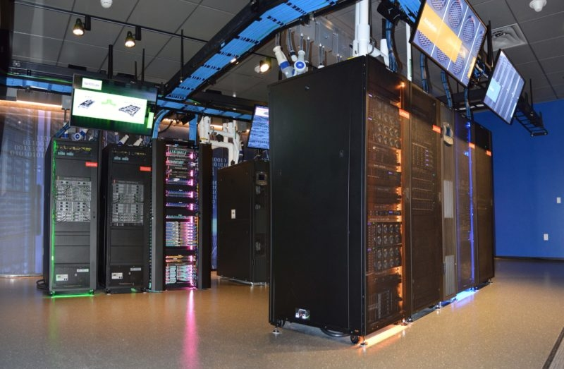 Lenovo Data Center Group