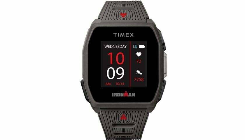 Timex Ironman R300 GPS
